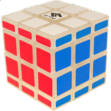 Cubic 3x3x4 - Clear Body - Search Results