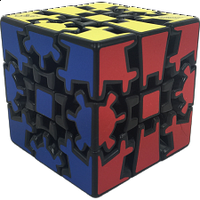 Gear Cube Extreme - Black - Search Results