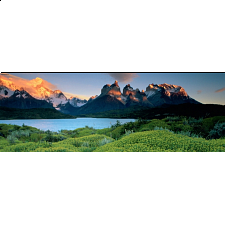 AVH Panorama: Cuernos del Paine - Search Results
