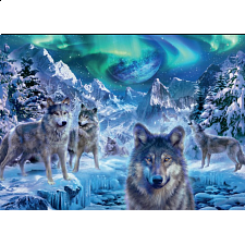 Winter Wolfs - 500-999 Pieces