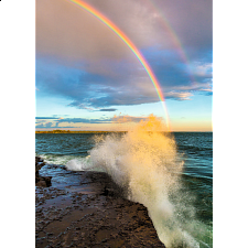 Power of Nature: Rainbow - Search Results