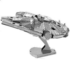 Metal Earth: Star Wars - Millennium Falcon - Models and Kits