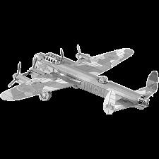 Metal Earth - Avro Lancaster Bomber -