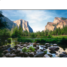 Yosemite Valley - Search Results