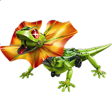 Frilled Lizard Robot Kit - Search Results
