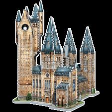 Harry Potter: Hogwarts Astronomy Tower -Wrebbit 3D Jigsaw Puzzle -