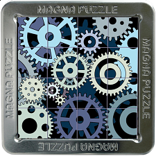Magna 3D Lenticular Puzzle: Gears - Search Results