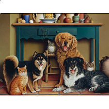 Family Portrait - Large Piece - Search Results