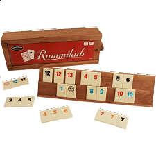 Rummikub - Search Results