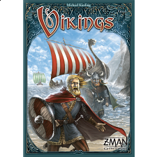 Vikings - Games & Toys
