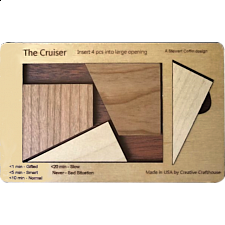 The Cruiser - Search Results