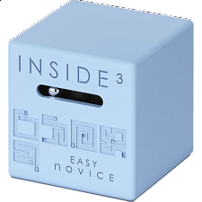 INSIDE3 - Easy Novice - Maze Puzzles