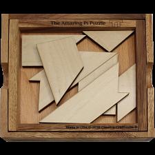 The Amazing Pi Puzzle -