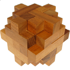 Ramube Octahedron - Other Wood Puzzles