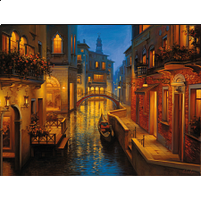 Waters of Venice - 1001 - 5000 Pieces