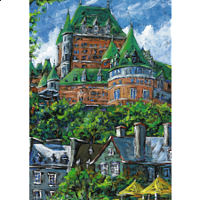 Chateau Frontenac, Quebec - Search Results