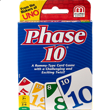 Phase 10 - Search Results