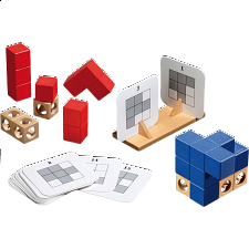Project Cube - European Wood Puzzles