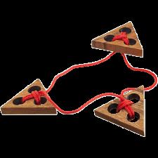 Triple Triangle -
