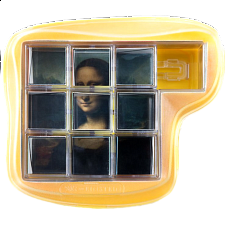 Mirrorkal: You and Mona Lisa - Other Misc Puzzles