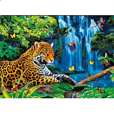 Magic 3D Puzzle: Jaguar Jungle - Search Results