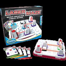 Laser Maze -