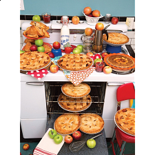 Colorluxe: Kitchen Pies - Search Results