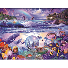 Puzzle Collector ART: Tomorrows Dreams - 500-999 Pieces