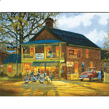 Miss Martha's Country Store - Large Piece Format - Search Results