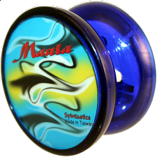 Dale Oliver's Manta Yo-Yo - Search Results