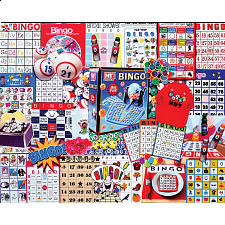 Bingo - Search Results