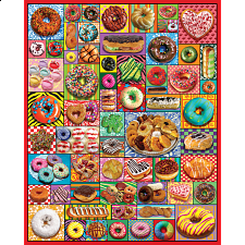 Donuts & Pastries - Search Results