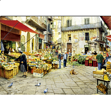 La Vucciria Market, Palermo - Search Results