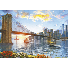 Brooklyn Bridge - Search Results