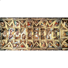Sistine Chapel - Search Results