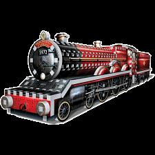 Harry Potter: Hogwarts Express (460pc)- Wrebbit 3D Jigsaw Puzzle -