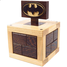 Batman - Wood Puzzles