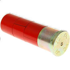 Magnetic 12 Gauge Shotgun Shell - Search Results