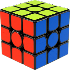 Gans Gan356S (advanced) 3x3x3 Speed Cube - Black Body - Search Results