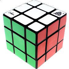 WitEden & Oskar 3x3x3 Mixup Cube - Black Body - Search Results