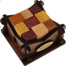 Victory - European Wood Puzzles
