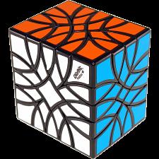 Carl's Bubbloid 5x5x4 - Black Body -