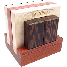 Portillon - European Wood Puzzles