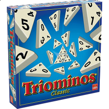 Triominos Classic - Dominoes