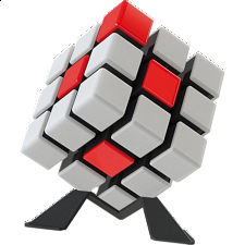 Rubik's Spark - New Items