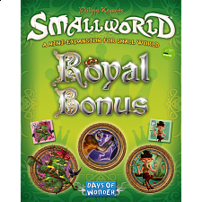 Small World: Royal Bonus - New Items