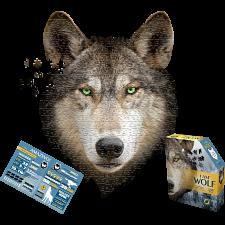 I Am Wolf -