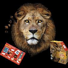 I Am Lion -