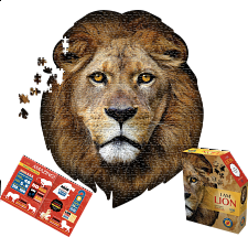 I Am Lion - Jigsaws