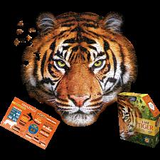 I Am Tiger -